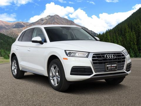 Pre-Owned 2019 Audi Q5
